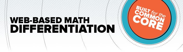 Web-based Math Differentiation